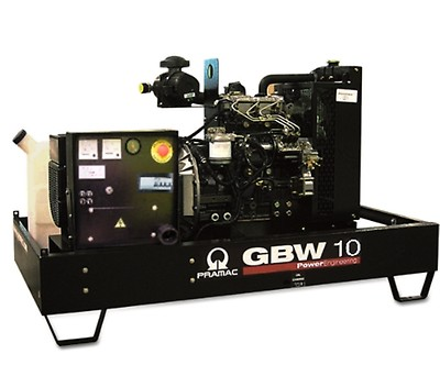 GBW10 open other voltage MAIN