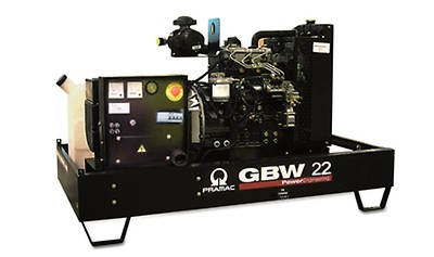 GBW22 open other voltage MAIN