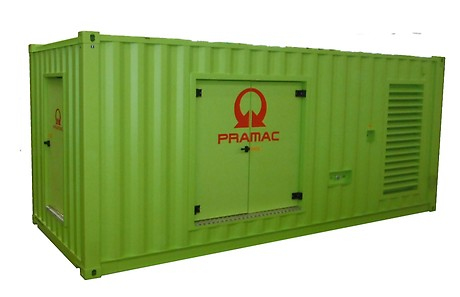CONTAINER 20' BOX MAIN