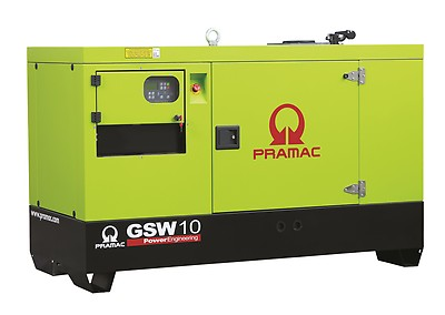 GSW10 CANOPY MAIN other version 400V