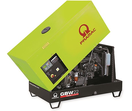 GBW22 ACP (PFL) Other version from 400V