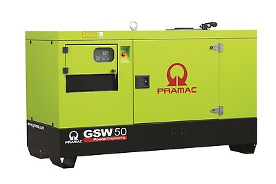 GSW50 CANOPY MAIN other version 400V