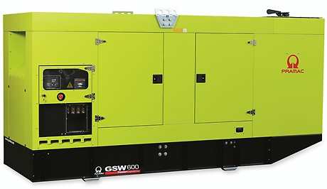 GSW600 CANOPY H MAIN SMALL