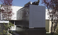 Power Generators-Industry-Bruz-France