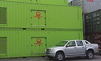 Power Generators-Data Center-Vietnam