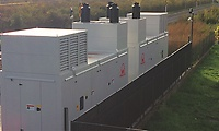 Power Generators-Data Center-Arezzo-italy