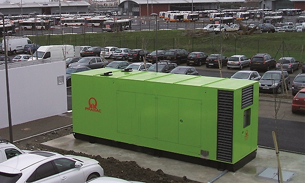 Power Generators-Healthcare-Toulouse-France