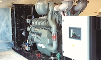 Power Generators-Healthcare-Castries-St.Lucia Island