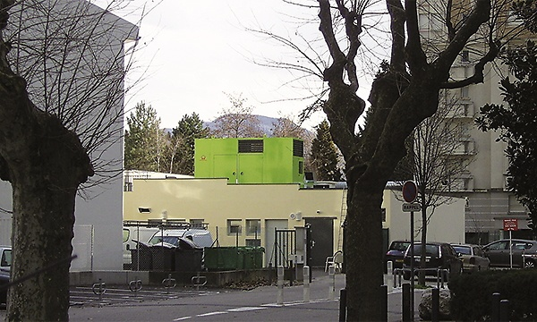 Power Generators-Healthcare-Grenoble-France