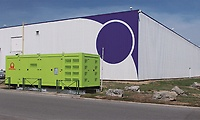 Power Generators-Commercial and Retail-Limoux-France