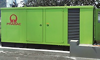 Power Generators-Commercial and Retail-Bucharest-Romania-1
