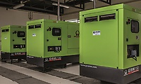 Power Generators-TeleCommunication-Lobito-Angola