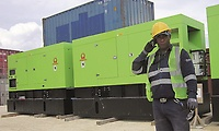 Power Generators-Oil and Gas-Lae City-Papua New Guinea
