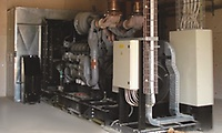 Power Generators-Water Treatment-Bata-Equatorial Guinea