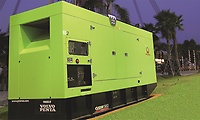 Power Generators-Sport and Recreation-Singapore