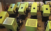 Power Generators- Telecommunications - Lusaka-Zambia