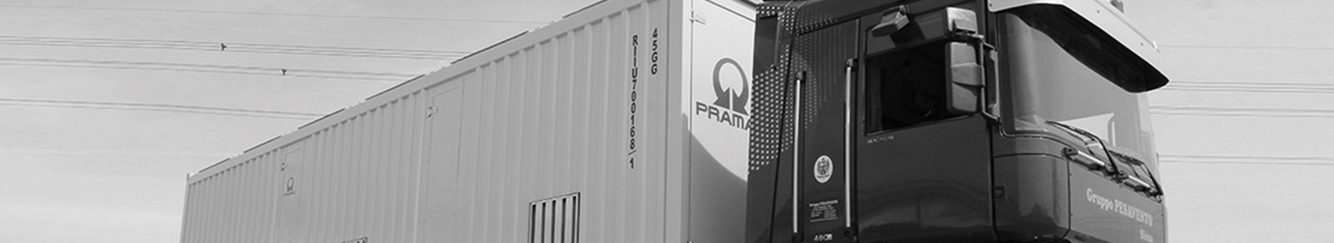 PRAMAC generators for On Board applications