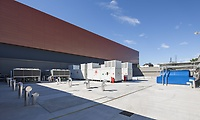 PRAMAC_Aruba_ Power generators_data center_Ponte San Pietro_Bergamo