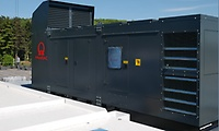 PRAMAC_Auchan de differdange_ power generators_Industry