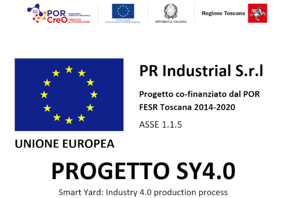 project sy 4.0 por creo