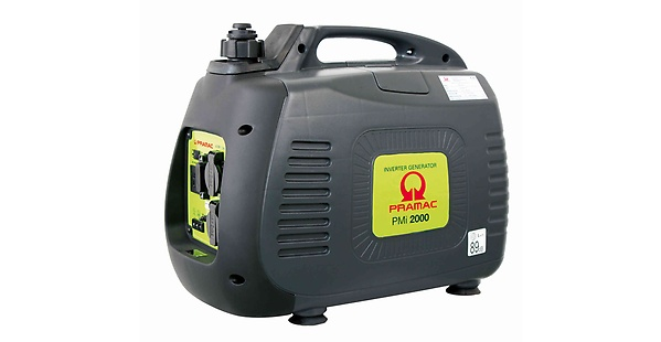 Pramac PMi portable inverter generators