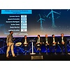 Pramac attended the 10th edition of the Telefonica Workshop on energy and climate change